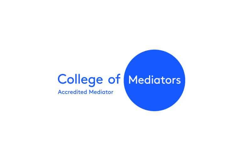 Accredited Mediator by College of Mediators (COM)