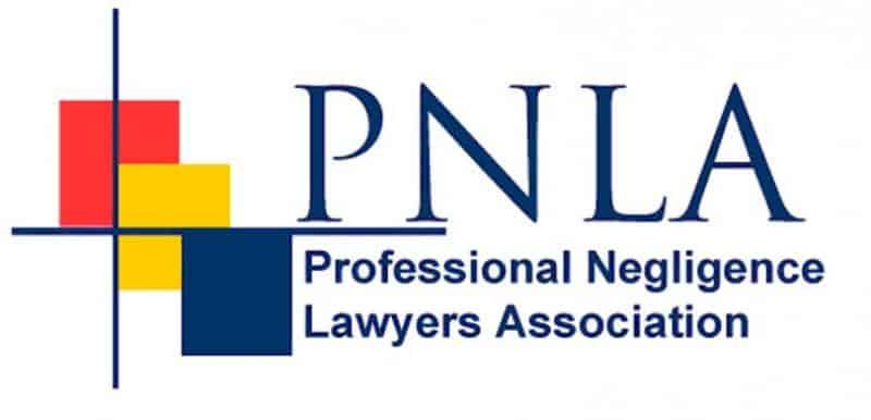 Professional Negligence Lawyers Association