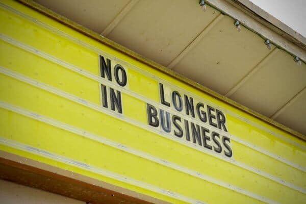 Pursuing a claim against a dissolved company