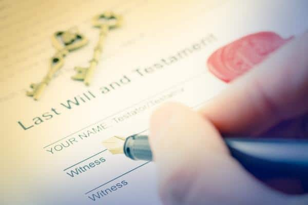 Wills And Trusts…When Celebs Get It Wrong