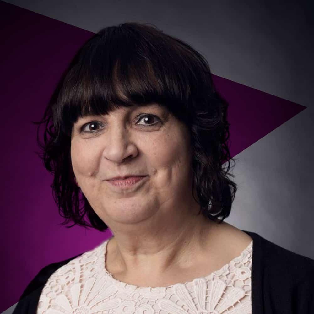 Linda Haywood