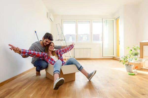 5 Top Tips To Maintain Your Mental Health Whilst Moving Home