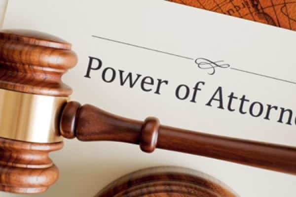 GDPR and Lasting Powers of Attorney (LPAs)