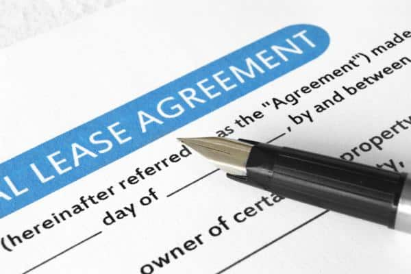 What is a Full Repairing Lease?