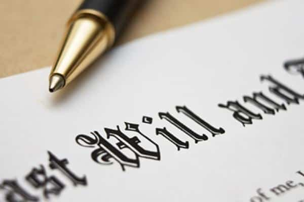 Contesting A Will : Choose Your Grounds Carefully