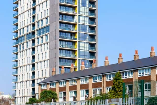 Government announces fund to replace unsafe non-ACM cladding on high-rise residential buildings