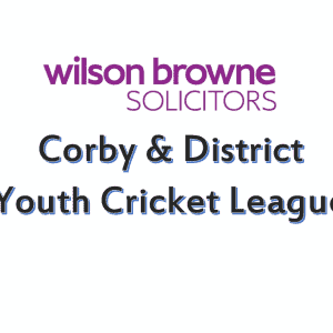 Corby & District, Youth Cricket League