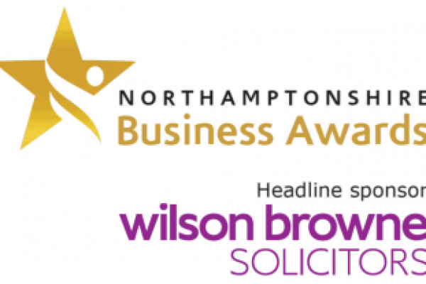 Wilson Browne Solicitors Are Headline Sponsors Of Northamptonshire Business Awards