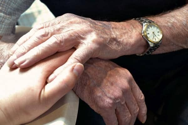 The Right To Inherit After Assisted Suicide