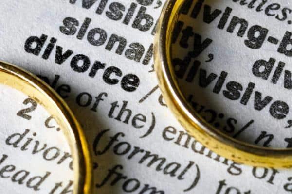 Let's talk divorce – it's not taboo