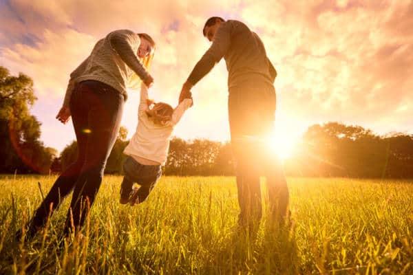 Creating Modern Families – Surrogacy