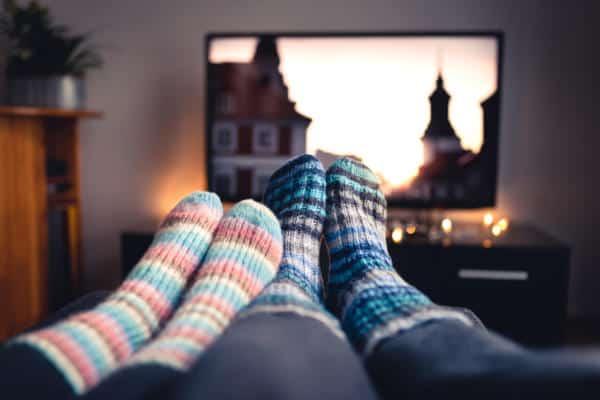 Cohabitation Awareness Week