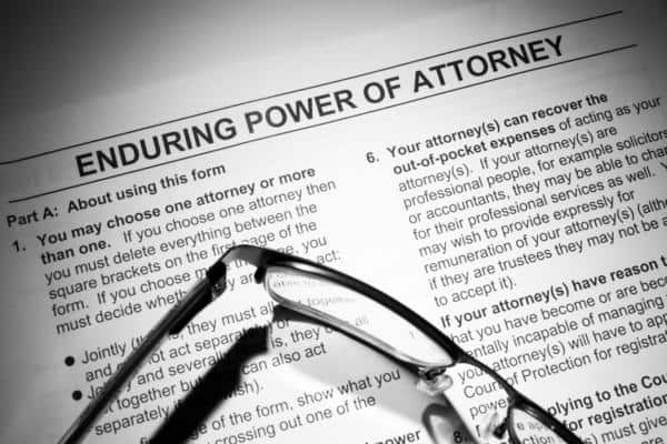 Is my Enduring Power of Attorney still valid?