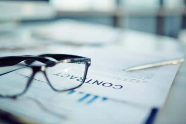 Severing Restrictive Covenants in Employment Contracts