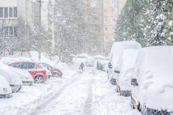 It's sNOw joke? Do your HR policies guard against extreme weather conditions?
