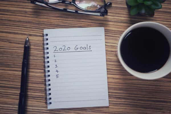New Year's Resolutions for your Company