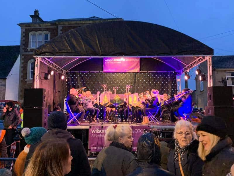 Higham Ferrers Christmas Sparkle