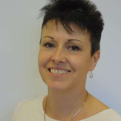 Sharon Moore – Secretary
