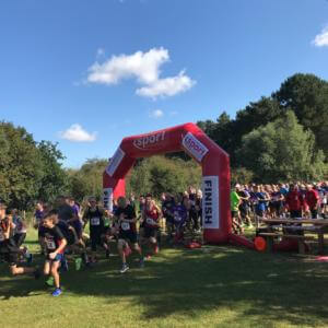Northamptonshire Sport Northants 5K Race Series
