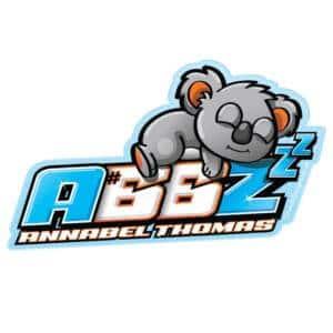 Abbz Annabel Thomas logo