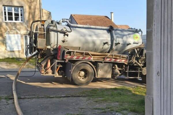 Flushed Away…Buying A Property With A Septic Tank? Read This.