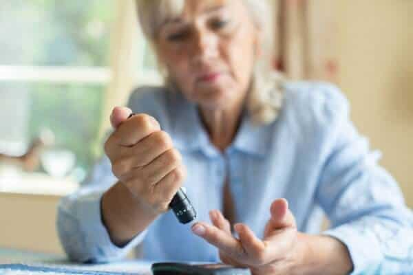 Diabetes Crisis Looming