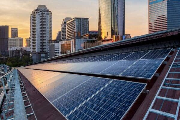 Government consults on changes to Energy Performance of Buildings Regulations to implement part of the EPB Directive 2018