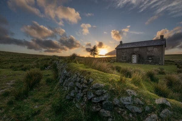 Farm conversions and the extra complications with listed buildings