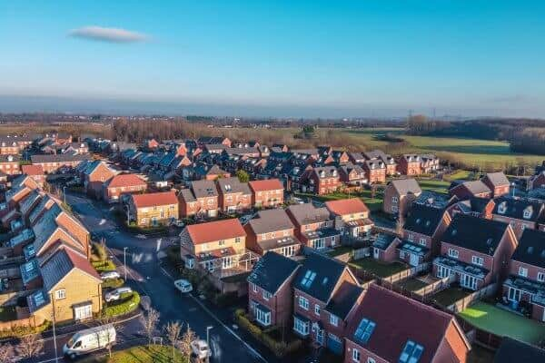 Local land charges search results from Land Registry will no longer include entries affecting adjoining land