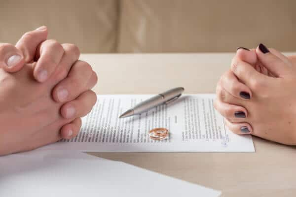 Divorce – perhaps not as final as you think, especially where Wills are concerned.