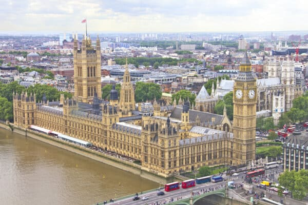 Government publishes UK Energy White Paper