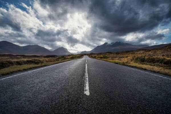 Make sure your business isn't on a road to nowhere
