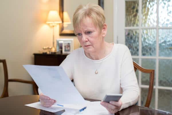 New Research Shows Women Significantly More Likely To Waive Pension Rights In Divorce