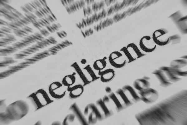 How do I complain about Medical Negligence?