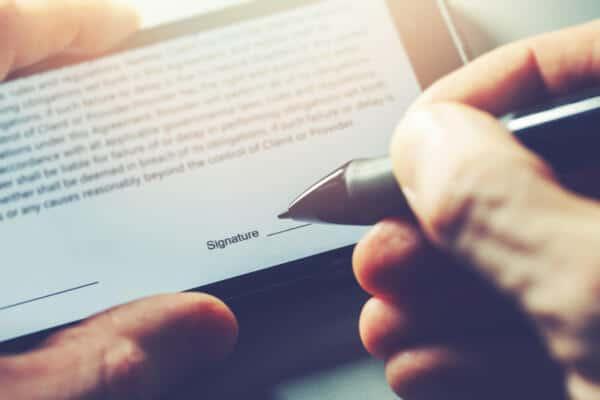 Settlement Agreements: FAQ's by Employers